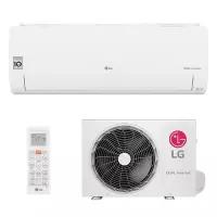 Ar Condicionado Split LG 12000Btus Hw Dual Inverter Voice Frio Monofasico - S4NQ12JA31C.EB2GAMZ