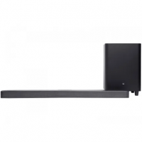 Soundbar JBL Bar 5.1 Canais 325W Subwoofer