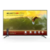 Smart TV LED Ultra HD 4K 55\