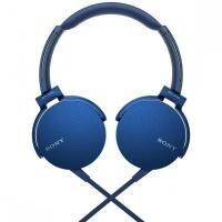 Fone de Ouvido Sony Headphone Extra Bass MDR-XB550