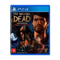Jogo The Walking Dead: The Telltale Series - A New Frontier - PS4