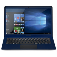 "Notebook Multilaser Legacy Air Celeron N3350 4GB 32GB 13,3"" FHD - PC207"