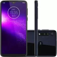 Smartphone Motorola One Macro 64GB