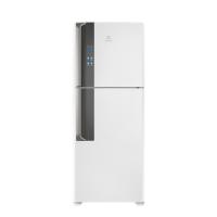 Geladeira Electrolux Inverter Top Freezer 431 Litros Branco - IF55