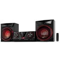 Mini System Philco Bluetooth Usb Rádio Fm - PHS500BT