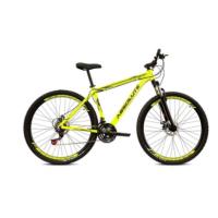 Bicicleta Aro 29 Nero 3 Absolute