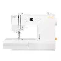 Máquina de Costura Singer Pfaff Passport 3.0 Eletrônica 100 Pontos Bivolt