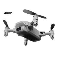 Drone Cross Border Ls Mini Wifi Fpv Câmera Hd 480p
