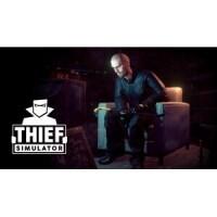 Jogo Thief Simulator - Nintendo Switch