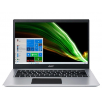 "Notebook Acer 14P I5-1035g1 8GB SSD 256GB Intel UHD Graphics Tela 14"" - A514-53-59QJ"