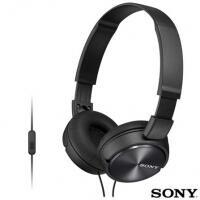 Fone de Ouvido Sony Headphone MDR-ZX310
