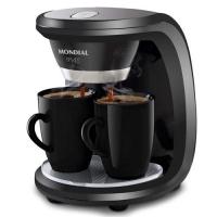 Cafeteira Elétrica Mondial Smart C18