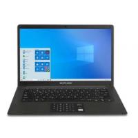 "Notebook Multilaser Legacy Book Intel Pentium N3700 4gb 64gb W10 14"" - PC310"