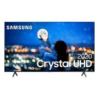 """Smart TV 55"""" Samsung 4K UHD Crystal UN55TU7000GXZD"""