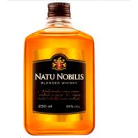 Whisky Natu Nobilis 3 Anos 250ml
