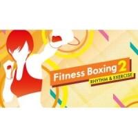 Jogo Fitness Boxing 2: Rhythm & Exercise - Nintendo Switch