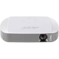 Projetor Multimídia Acer C205 200 ANSI Lúmens FWXGA HDMI 3D