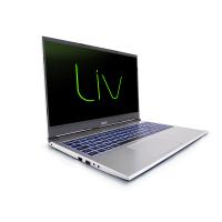 Notebook Avell A52 Liv Essential I5-10300H 8GB SSD 250GB GTX 1650 TI 4GB Tela 15,6