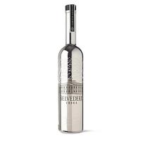 Vodka Belvedere Prata Edição Limitada 700ml