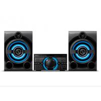 Mini System Sony Bluetooth Karaokê HDMI USB 1600W - MHC-M60D