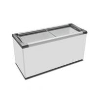 Freezer Horizontal Metalfrio 491 Litros NF55SLB