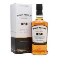 Whisky Bowmore 12 Anos 700ml