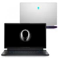 Notebook Dell Alienware X17 R1 Intel Core I7 16GB 512GB Ssd Rtx 3070 Win 17.3