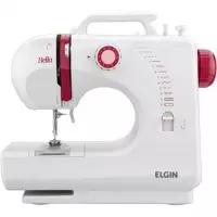 Máquina de Costura Elgin Bella 6 pontos bivolt - BL-1200