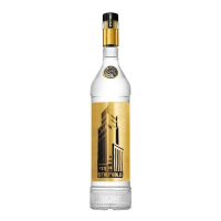 Vodka Stolichnaya Gold Edition 700ml