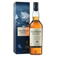Whisky Talisker 10 Anos 750ml
