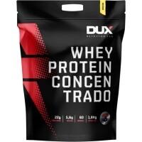 Whey Protein Concentrado Chocolate Dux Nutrition 1.8kg