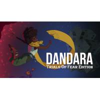 Jogo Dandara: Trials Of The Fear Edition - Nintendo Switch