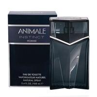 Perfume Instinct For Men Animale 100ml