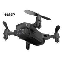 Drone Cross Border Ls Mini Wifi Fpv Câmera Hd 1080p