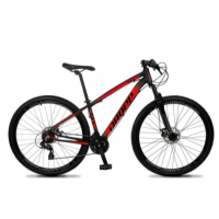 Bicicleta Aro 29 Z4-X Dropp