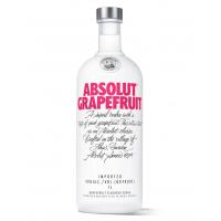 Vodka Absolut Grapefruit 1 Litro