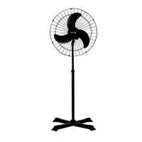 Ventilador De Coluna Ventisol New Premium Grade em Aço 60cm 3 Pás