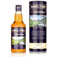 Whisky Hamiltons Highland 700ml