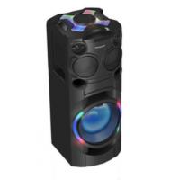 Mini System Panasonic Bluetooth - SC-TMAX40LBK