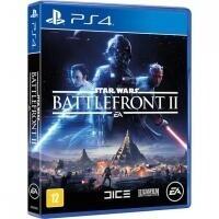 Jogo Star Wars Battlefront II - PS4