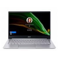 Notebook Acer Swift 3 Ryzen 7 4700U 8GB SSD 512GB AMD Radeon Graphics Tela 14