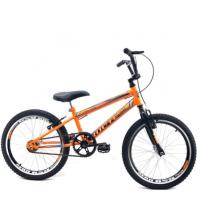Bicicleta Aro 20 Cross Bmx Steel Route Bike
