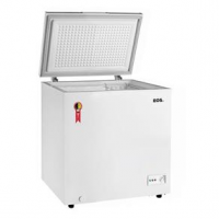 Freezer Horizontal EOS 142 Litros EFH150X