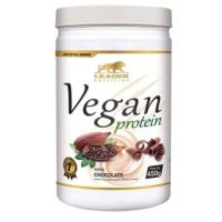 Whey Vegan Protein Chocolate Leader Nutrition 450g