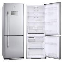 Geladeira Electrolux Frost Free 454 Litros Inox 2 Portas - IB52X