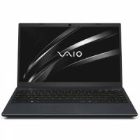 """Notebook Vaio Fe14 i3-1005G1 4GB SSD 128GB Tela Tela 14"""" Linux - VJFE41F11X-B0331H"""