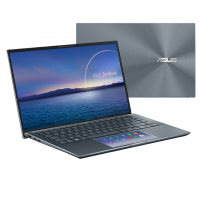 Notebook Asus ZenBook 14 i7-1165G7 8GB SSD 512GB Intel Iris XeTela 14