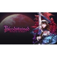 Jogo Bloodstained: Ritual of the Night - Nintendo Switch