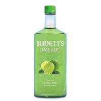 Vodka Burnett'S Limeade 750ml