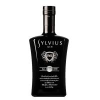 Gin London Dry Sylvius 700ml